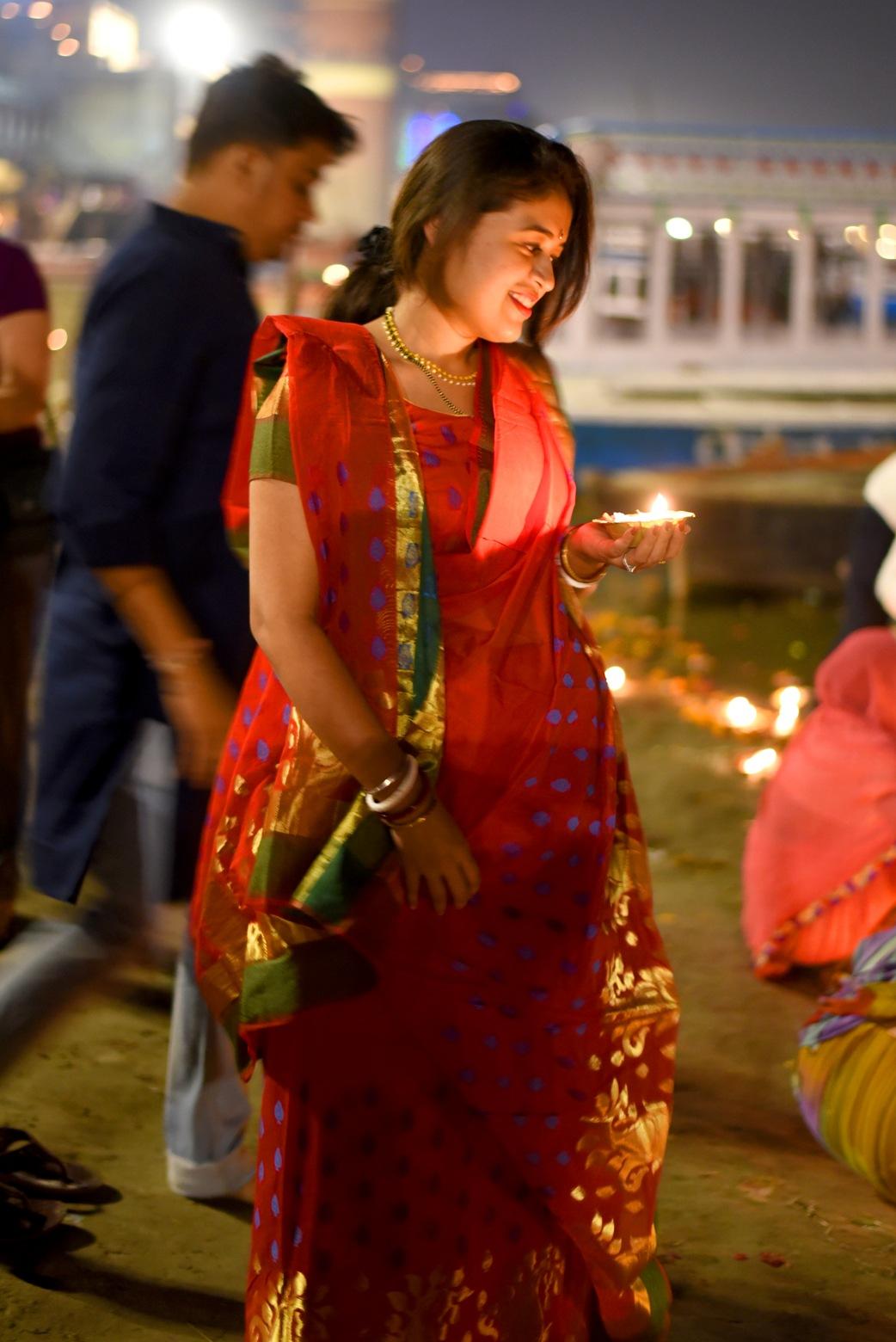 Dev Diwali Celebration 2019