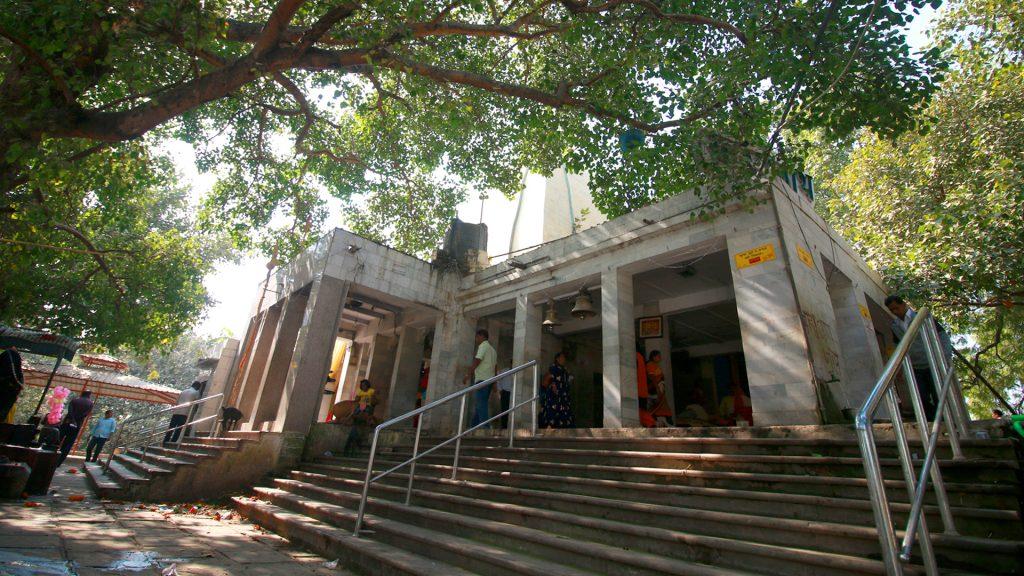 Sarang Nath Temple