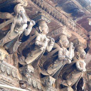 Amethi Temple