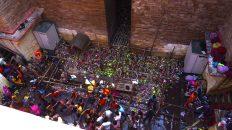 Lolark Kund During Festival