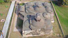 Turkish hammam Inside Fort