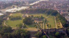 Shahi Fort