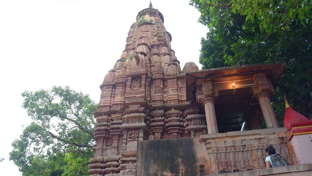 Kardmeshwar Temple